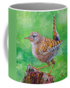 Little Wren Coffee Mug