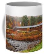 Littleton Nh Covered Bridge Coffee Mug