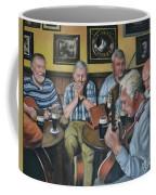 Live At Matt Molloy's Pub Coffee Mug