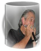 Live At Stearns Square Coffee Mug