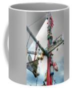 Live Crab Hdr 2164 Coffee Mug