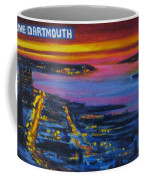 Live Eye Over Dartmouth Ns Coffee Mug