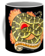 Live Like A Florida Kingsnake Coffee Mug