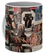 Live Coffee Mug