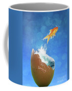 Live Your Dreams Coffee Mug