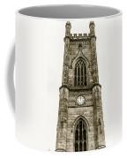 Liverpool Church Of St Luke - Tower B Coffee Mug