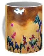 Living Earth Coffee Mug