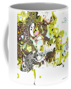 Living Coffee Mug