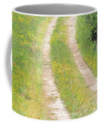 Living In The Country Coffee Mug