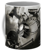 Living Legend 844 Coffee Mug