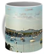 Living Near The Coast Coffee Mug