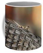 living on the EDGE  005 Coffee Mug