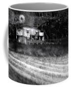 Living On The Land Coffee Mug