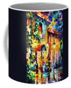 Living Town Coffee Mug