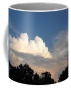 Living Under Protection Coffee Mug