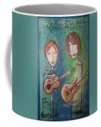 Liz Clark Coffee Mug