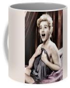Liz Fraser, Vintage British Actress Coffee Mug