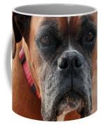 Liza The Dog Coffee Mug