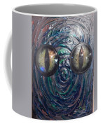 Lizard Man Coffee Mug