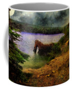Lake Of Stars Coffee Mug