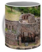 Llactapata Ruins Coffee Mug