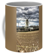 Llancayo Mill Usk 2 Coffee Mug