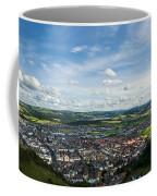 Llandudno View Coffee Mug