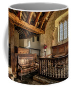 Llangelynnin Church Coffee Mug