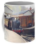 Llangollen 5199 Coffee Mug