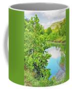 Llano River Scenic Coffee Mug
