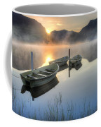 Llyn Nantlle Uchaf Coffee Mug