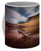 Llyn Y Fan Fach Black Mountain Coffee Mug