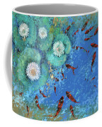 Lo Stagno Coffee Mug by Guido Borelli