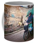 Loaded Coffee Mug