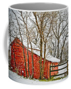 Loafing Shed Coffee Mug