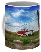 Loaner Aloner 2 Coffee Mug