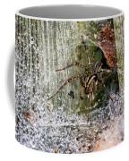 Lobo's Web Coffee Mug