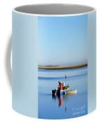 Lobster Fisherman. Coffee Mug