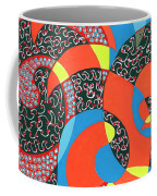 Lobster Party Coffee Mug