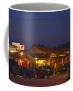 Lobster Pound. Coffee Mug