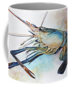 Lobster_001 Coffee Mug