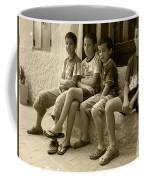 Local Gossip Coffee Mug