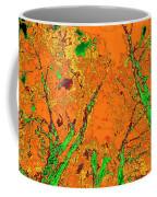 Locals 9 Coffee Mug