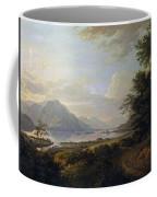 Loch Awe. Argyllshire Coffee Mug