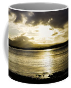 Loch Bracadale Sunset Coffee Mug