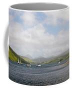 Loch Harport At Carbost Coffee Mug