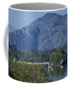 Loch Leanne Killarney Ireland Coffee Mug