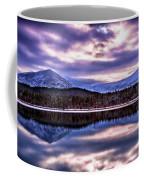 Loch Morlich Coffee Mug