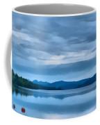 Loch Rannoch Coffee Mug