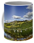 Lochgoilhead Panorama Coffee Mug